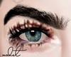 M. Delevigne Eyes