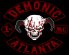 Demonic MC basement