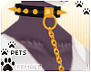 [Pets]LeashCollar |black