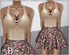 D05-Dress Nude
