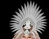 *Cia* Carnival Headdress