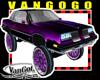 VG Purple DONK tall RIDE