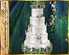 I~Twilight Wedding Cake