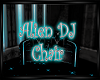Alien Dj Chair