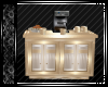 Gold Coffee Cart Anim