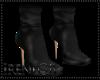 [IR] Cat Boots