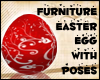 Easter Egg + Poses!