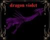 light purple dragon