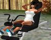 Ani Incline Gym Bench