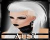 *AX*Melle Platinum