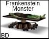 [BD] FrankensteinMonster