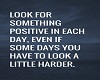 Positive Picture