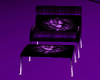 (AA) Purple 3 Way Cuddle