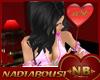 [NB]LOVE HEART NADHY NB