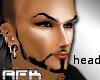 !AFK! Z-Dragon Head