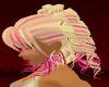 (O) Pink&Blonde Kimko