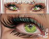 WHISP. lashes Top+Bottom