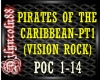 ~PIRATES OF TH CARIBEAN~