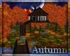 Scenic Autumn Treehouse