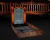 Halloween Tombstone V1