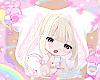 anime crop top!♡