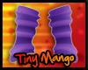 -TM- Purple Stripes Warm