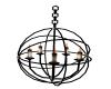 (BL)Midevil candle orb