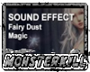Fairy Dust Effect