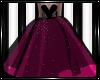 {D} HOT PINK Dress