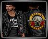 Guns & Roses Jacket