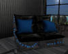 Hidden Pallet Chair