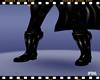 FX BOOTS BLACK SUPERMAN