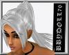 BB Silver White Annalee