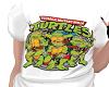 Ninja Turtles Shirt
