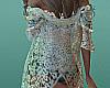 crochet layerable wrap