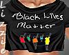 *L* Black Lives Matter
