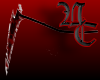 dark blood scythe