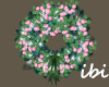 ibi Blinky Wreath