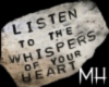 [MH] Whispers...