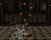 !Halloween Pumpkin Vase