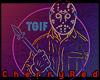 DiscoDeath TGIF Neon