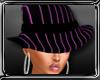 Pimpish Pink Hat