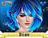 *D* Starry Hair V6
