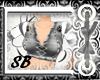 !SB! Paw Top [Silver]