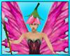 Magic Pink Fairy
