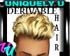 Male Hair Derivable LtBd
