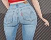 DRV RL Blue Jeans