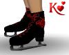 [WK] Vampire IceSkates M