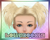 KID Samara Blonde