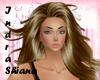cabello brisa dorada